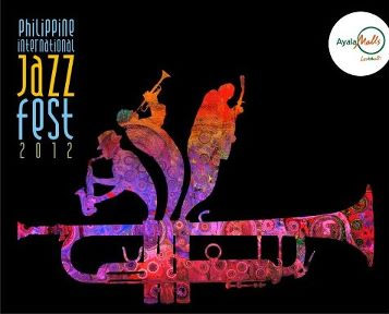 Celebrate Valentine's Day: The Philippine Jazz Festival 2012