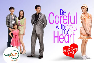 Be Careful with my Heart Live at Harbor Point