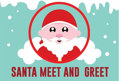 Santa meet and greet ayala center cebu mall events myayalamalls santa meet and greet ayala center cebu m4hsunfo
