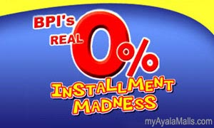 BPI Express Credit Card Installment Madness