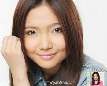 Charice Pempengco Live at Greenbelt