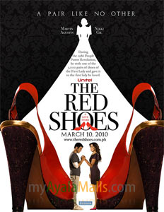 The Red Shoes (2010)