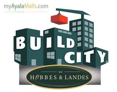 Build City by Hobbes & Landes - Greenbelt