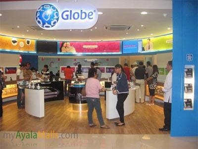 Globe Flagship Store
