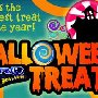 Hero Halloween Treat