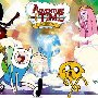 Cartoon Network's Adventure Time at the Ayala Malls