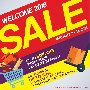 Glorietta Welcome 2018 Sale