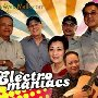 Electro Maniacs Live at the Ayala Malls